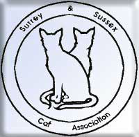 Surrey and Sussex Cat Association